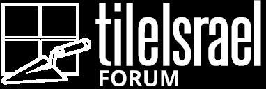 קהילת ריצוף וחיפוי | מאגר מידע מתקדם על אריחים, ריצופים וחיפויים – Tile Israel
