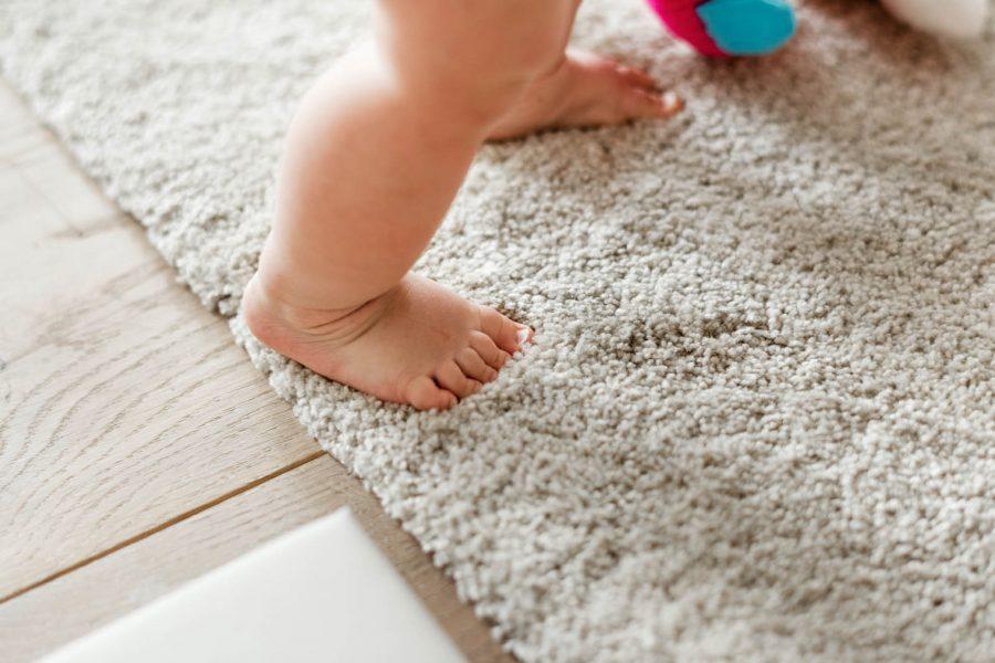 בחדר הילדים | צבעים נכונים, ריהוט מומלץ, ריצוף בטיחותי ודגשים שכדאי ליישם